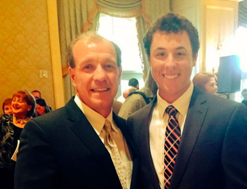 With Jimbo Fisher